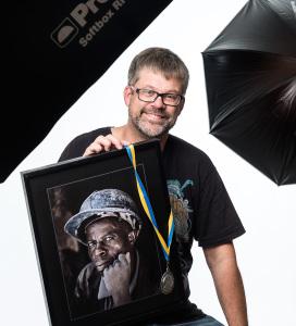 Fotograf Erik Hellquist